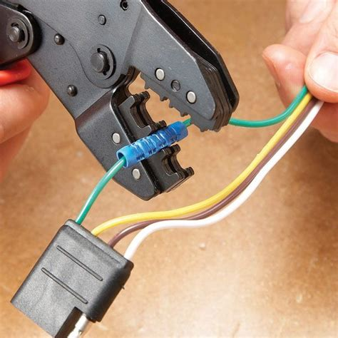 Automotive Wiring Splice
