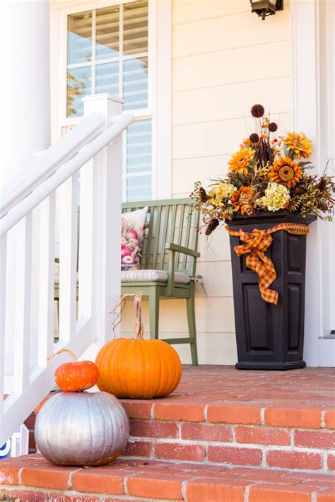 Autumn Decorating Ideas You Will Enjoy Front Porch Ideas