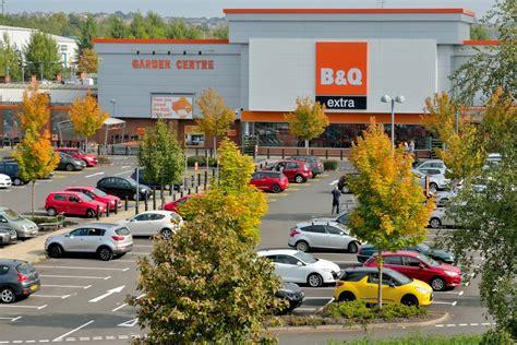 B Q Coatbridge Store details DIY at B Q