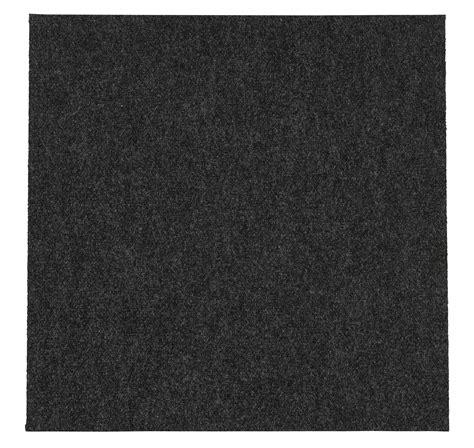 B Q Grey Carpet Tile Pack of 10 Departments DIY at B Q