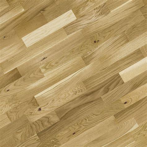B Q Rwtl Natural Oak Effect Wood Top Layer Flooring 2 03m