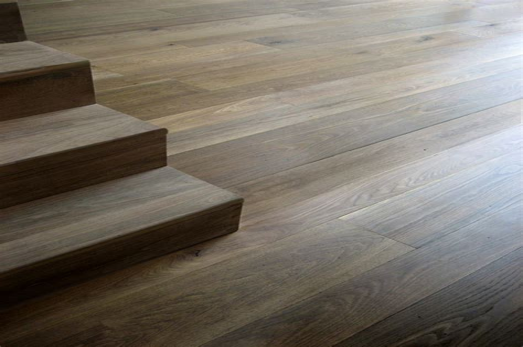 BABA Antique Wooden Floors
