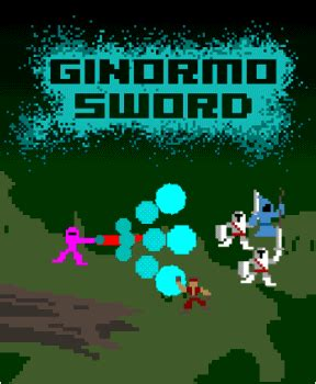 BABARAGEO GAMES GINORMO SWORD