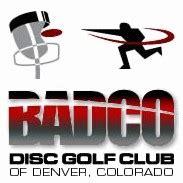 BADCO Disc Golf Club of Colorado