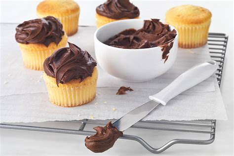 BAKER S ONE BOWL Chocolate Frosting Kraft Recipes