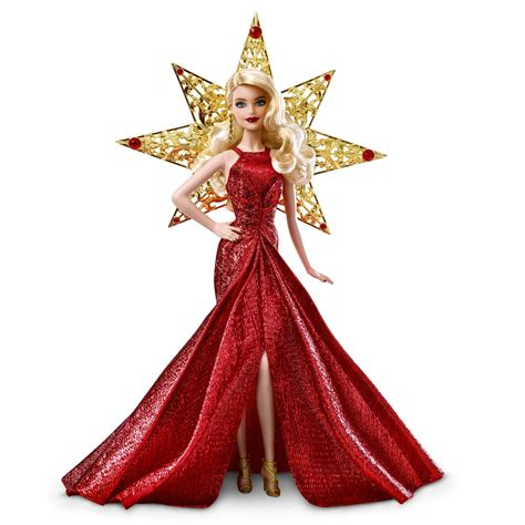 BARBIE 2017 PM Collectibles