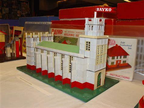BAYKO Building Site bayko