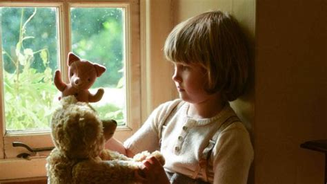 BBC Culture Film review Goodbye Christopher Robin