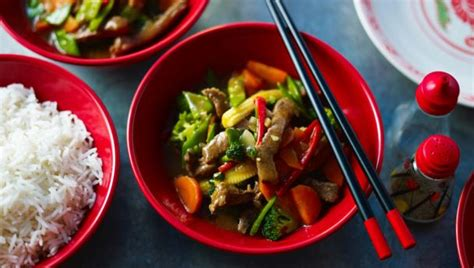 BBC Food Cuisines Chinese recipes and helpful tips
