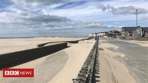 BBC Weather Barmouth