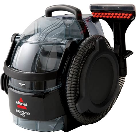 BISSELL Portable Carpet Cleaners Handheld Carpet Cleaner