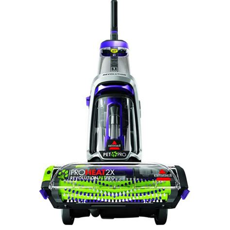 BISSELL ProHeat 2X Revolution Pet Carpet Cleaner in