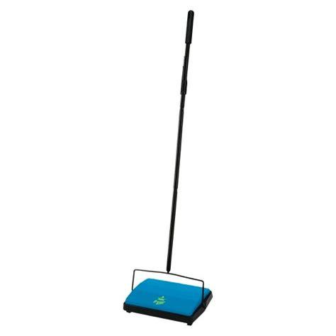 BISSELL Sweep Up Carpet Floor Sweeper Blue 2102B Target