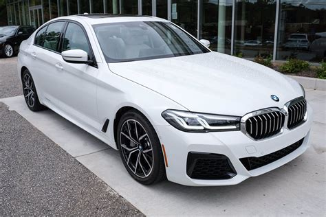 BMW E39 5 series information and links