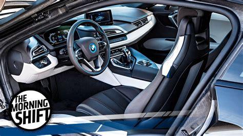 BMW Won t Quit Steering Wheels Just Yet jalopnik