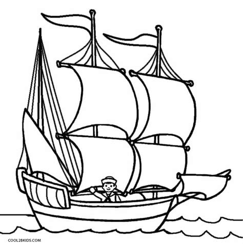 BOAT coloring pages Coloring pages Printable Coloring