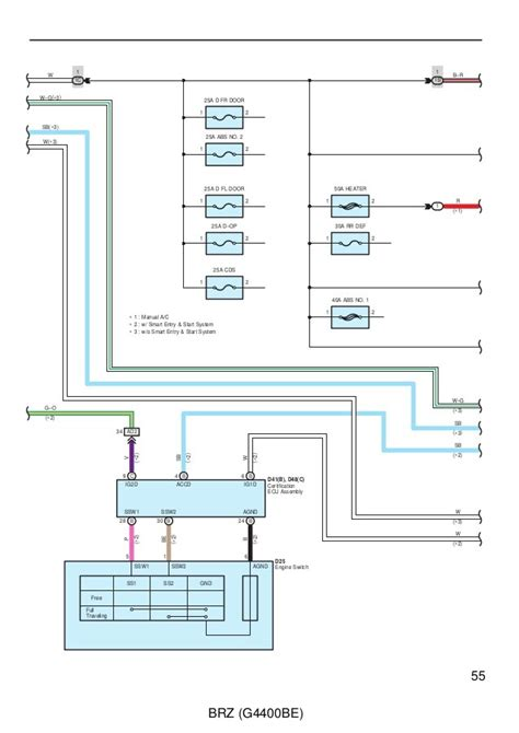 how to a relay wiring diagram images brz electrical wiring diagram ft86club