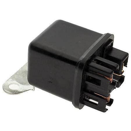 BWD Relay R647P Advance Auto Parts