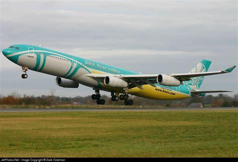 BWIA West Indies Airways Wikipedia