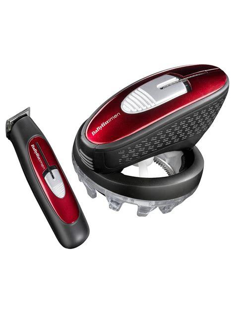 BaByliss for Men Super Crew Cut 7565U Boots