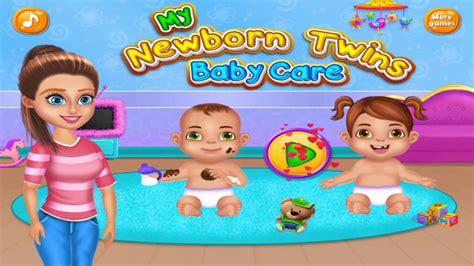 Baby Games Play Free Baby Games For Kids