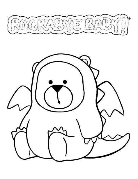 Baby Shower Coloring Pages Best Coloring Page