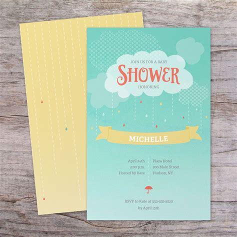 Baby Shower Invitations Baby Shower Invites Vistaprint