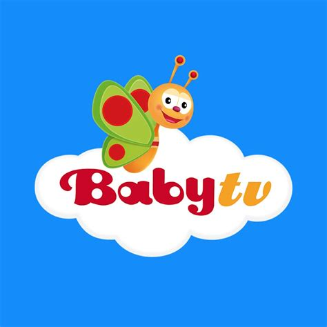 Babytvchannel BabyTV BabyTV Channel for babies and