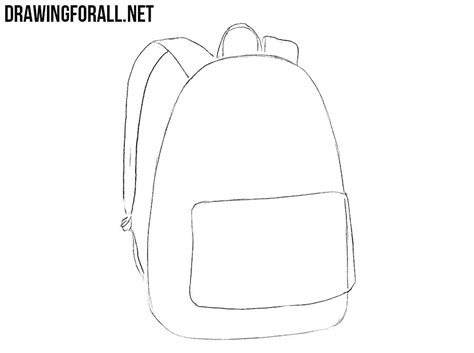 Backpack Drawings How to Draw Backpack in Draw Something