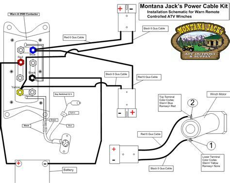 badland 2500 winch wiring diagram images badland winch wiring badland circuit and schematic