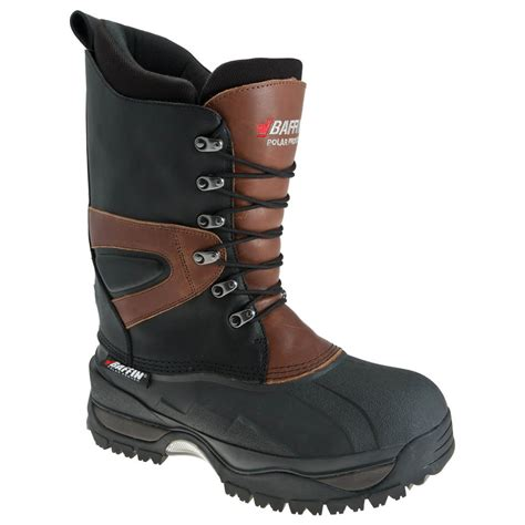 Baffin Winter Boots Free FedEx Two Day Shipping