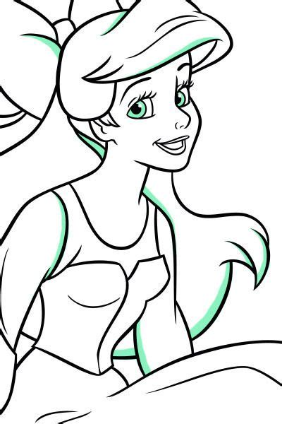 Bailey Colouring Page Disney Create UK