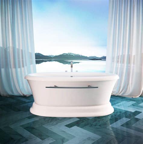 BainUltra Air Jets bath Freestanding bathtub