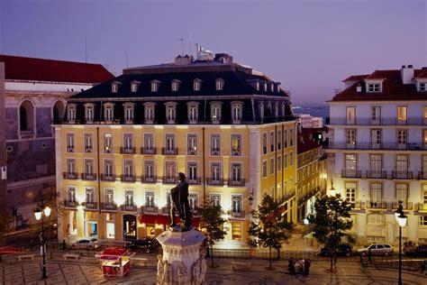 Bairro Alto Hotel Lisbon Luxury Boutique Hotel in Lisbon