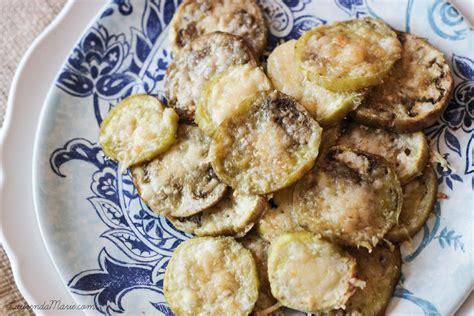 Baked Eggplant Parmesan Chips Laurenda Marie