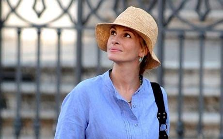 Balinese villagers angry over Julia Roberts film Eat Pray