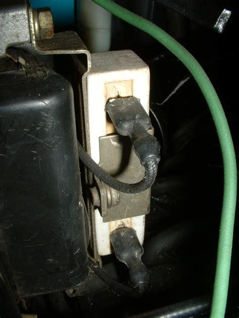 wiring diagram ballast resistor ignition coil images wiring ballast resistors explained ballast testing procedure