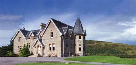 Balnagown Highland Estate Luxury Retreats