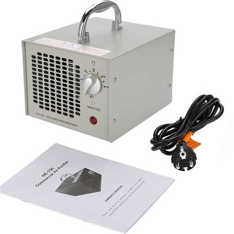Bar Odor Removal Ozone Generator Air Cleaner OdorFree