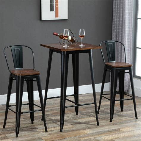 Bar Restaurant Furniture Tables Chairs and Bar Stools