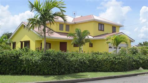 Barbados Real Estate Properties for Sale realty for