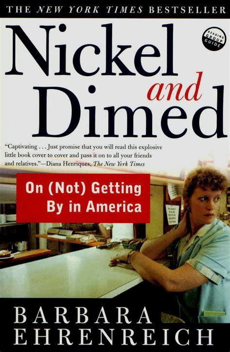 nickel and dimed thesis