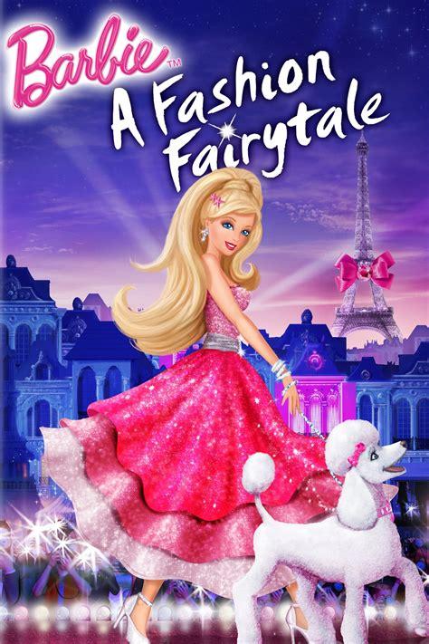 Barbie A Fashion Fairytale Wikipedia