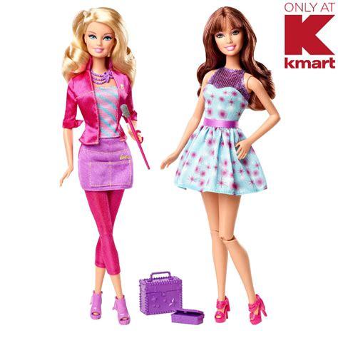 Barbie Dolls Kmart