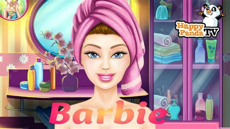 Barbie Games for Girls Girl Games