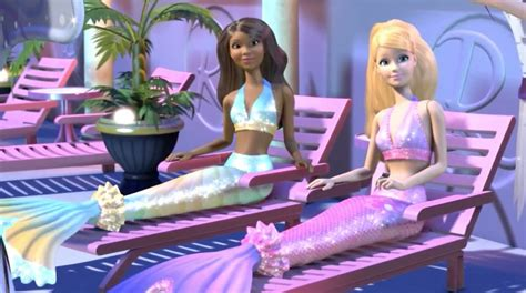 Barbie Life in the Dreamhouse Episodes 6 Party Foul