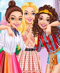 Barbie Page 1 Celebrities Dress Up Games