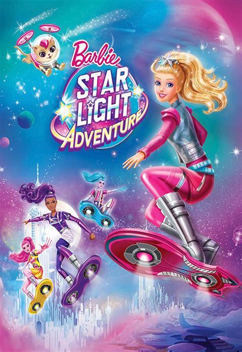 Barbie Star Light Adventure 2016 IMDb
