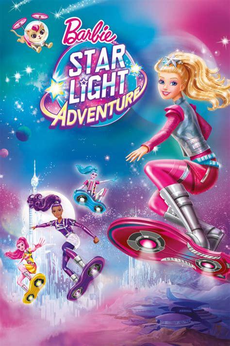 Barbie Star Light Adventure FandangoNOW