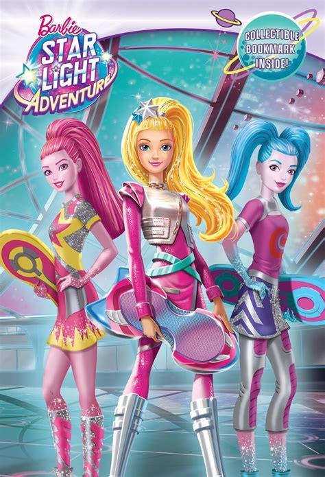 Barbie Star Light Adventure Is Barbie Star Light